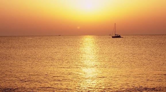 Playas for Dormir en formentera